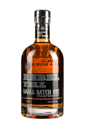 Rebel Yell Small Batch Rye image