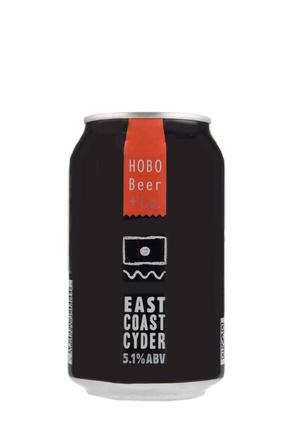 Hobo East Coast Cyder image