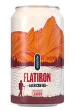 Fourpure Flatiron American Red