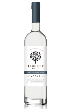 Liberty Porter's Perfection Vodka