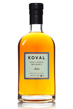 Koval Millet Whiskey image