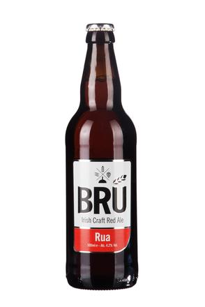 Brú Rua Red Ale