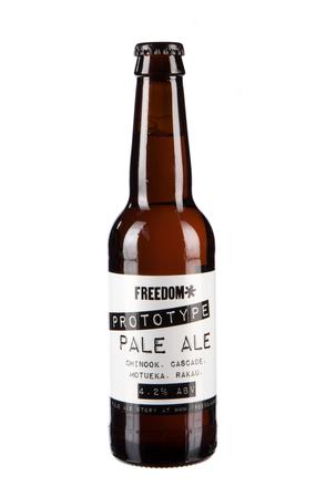 Freedom Prototype Pale Ale image