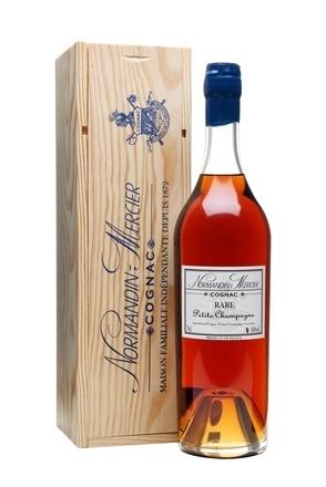 Normandin Mercier Rare Petite Champagne Cognac image