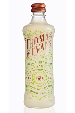 Thomas & Evans No.1 image