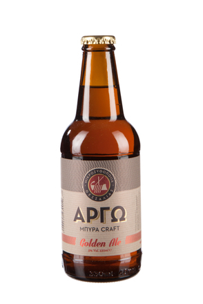 Argo Golden Ale image