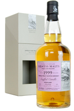 Wemyss Malts Snuffed Candle 1999