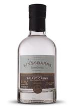 Kingsbarns New Make Spirit Drink