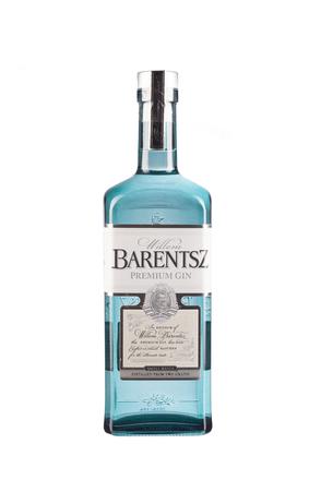 Willem Barentsz Gin image