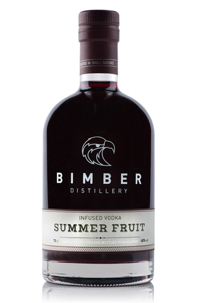 Bimber Summer Fruit Vodka