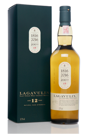 Lagavulin 12 Year Old 16th Release