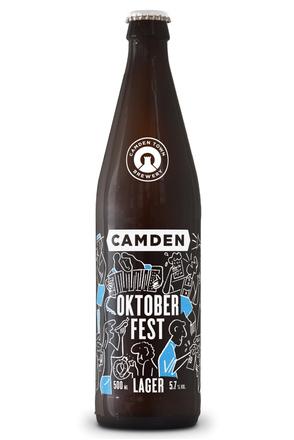 Camden Oktober Fest image