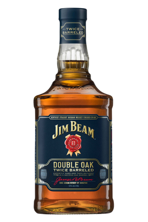 Jim Beam Double Oak image