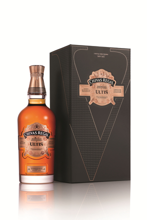 Chivas Ultis Blended Malt Scotch Whisky image