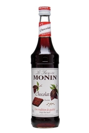 Monin Chocolate Syrup image