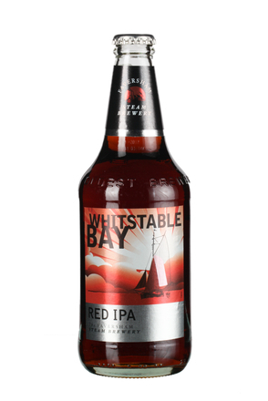 Whitstable Bay Red IPA image