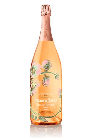 Perrier-Jouët Belle Epoque Rosé 2006 image