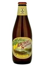 Anchor Saison Spring Ale image
