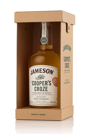 Jameson The Cooper's Croze image