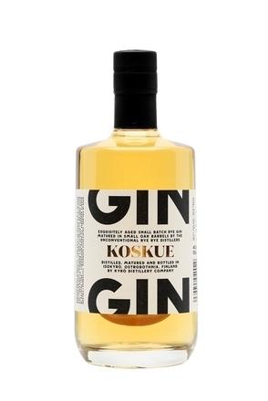Kyrö Distillery Co. Koskue Aged Rye Gin image