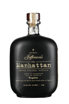 Jefferson's The Manhattan