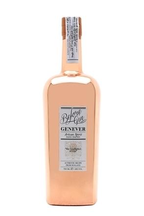 Before Gin Gevener