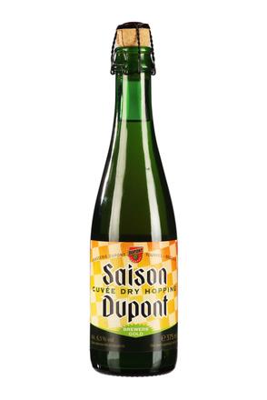 Dupont Saison Dry Hopping 2016 image
