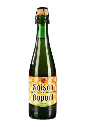 Dupont Saison Dry Hopping 2016