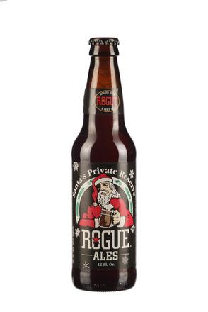 Rogue Santa's Private Reserve image