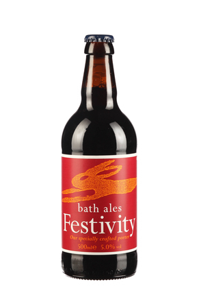 Bath Ales Festivity