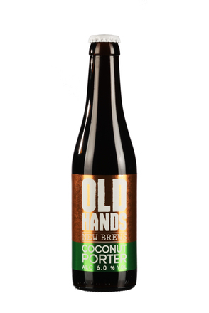 Old Hands Coconut Porter image