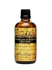Dr A. Elmegirab's Dandelion & Burdock Bitters