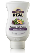 Re'al Passion Fruit Puree image
