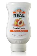 Re'al Peach Puree