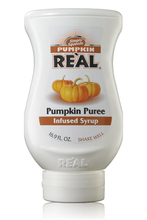 Re'al Pumpkin Puree