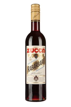 Zucca Rabarbaro 1845