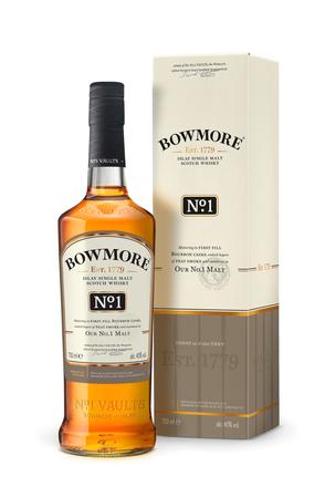 Bowmore No.1 image