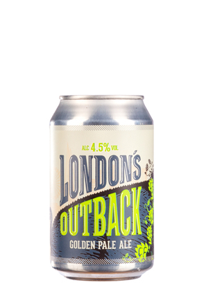 London's Outback Golden Pale Ale image
