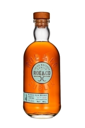 Roe & Co Irish Whiskey image