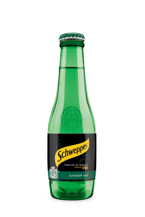 Schweppes Canada Dry Ginger Ale image