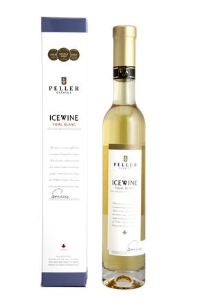 Peller Vidal Blanc Icewine