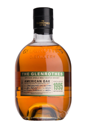 The Glenrothes 1995 (bottled 2016)
