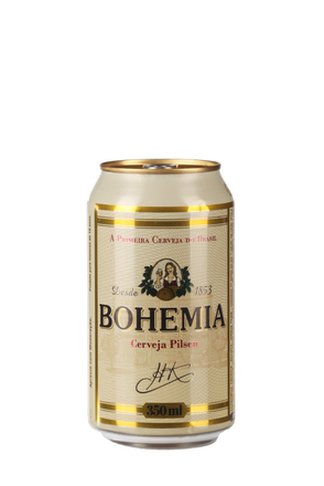 Bohemia Cerveja Pilsen