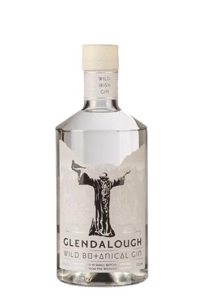 Glendalough Wild Botanical Gin image