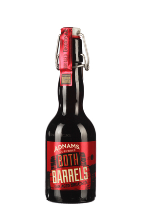 Adnams Both Barrels Oak Aged Broadside image