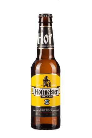 Hofmeister Helles Bavarian Lager
