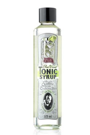 Bon Vivant Tonic Syrup image