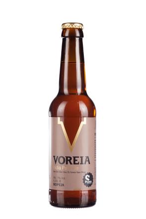 Siris Voreia IPA image