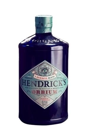 Hendrick's Orbium Gin image