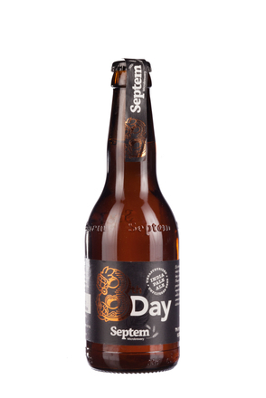 Septem 8th Day IPA image